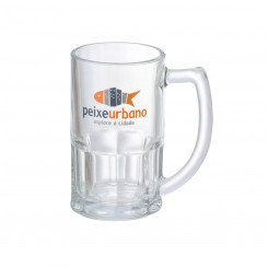CANECA CHOPP BRISTOL 340 ML ND
