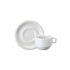 XICARA CAFE C/PIRES PROTEL 100 ML SCH